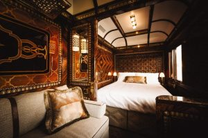 orient express prices