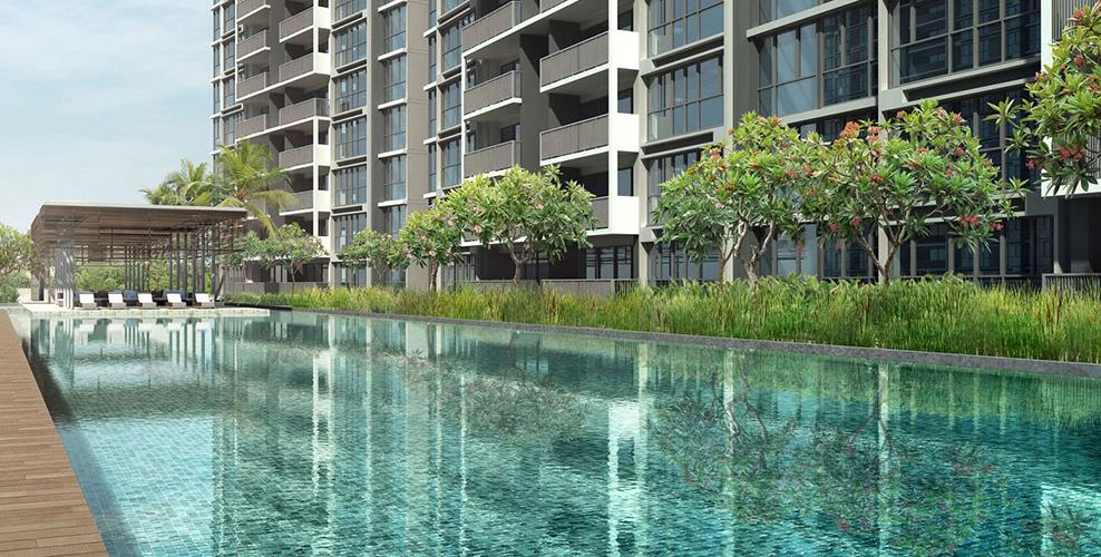 Avenue south residence singapore