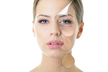 Anti-Aging Skin
